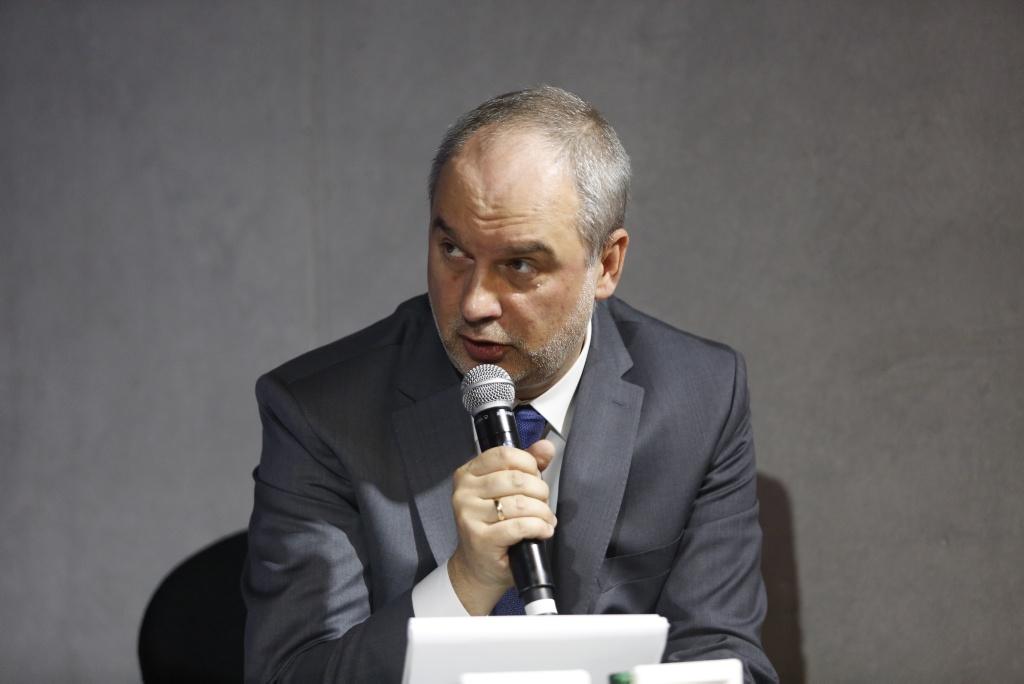 Moderatorem debaty był Adrian Ołdak, dziennikarz WNP.PL