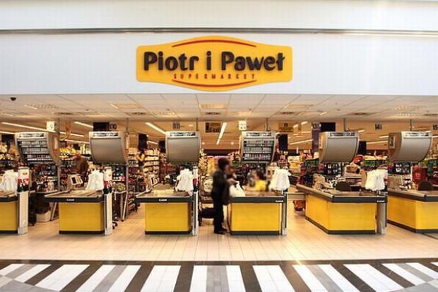 """Piotr i Paweł zamknie kolejne sklepy. """"To pozytywna wiadomość"""""""
