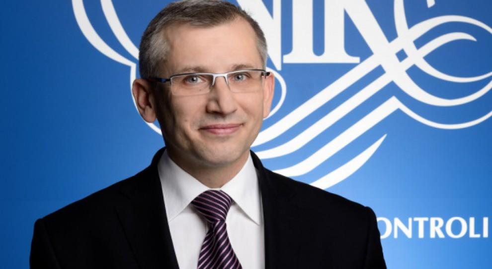14 sierpnia ruszy proces prezesa NIK Krzysztofa Kwiatkowskiego