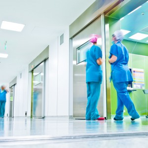 Rekordowa rekrutacja. 3 tys. kandydatów na 5 miejsc w szpitalu