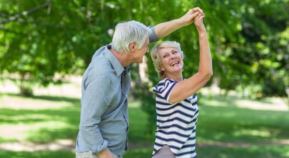 Joanna Schmidt: Przechodzenie na emeryturę w pewnych grupach zawodowych jest niesprawiedliwe