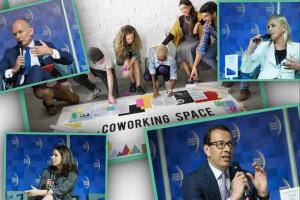 Co-working rośnie w Polsce w zaskakującym tempie. Będzie konkurencją dla deweloperów?