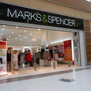 Kłopotów Marks and Spencer ciąg dalszy. Z rynku znika 100 sklepów