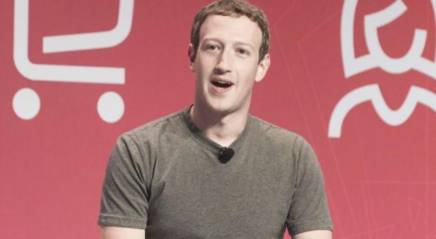 Mark Zuckerberg: Za słabo chroniliśmy użytkowników Facebooka, jest mi przykro