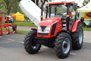 Nowy zawód: technik mechanizacji rolnictwa i agrotroniki