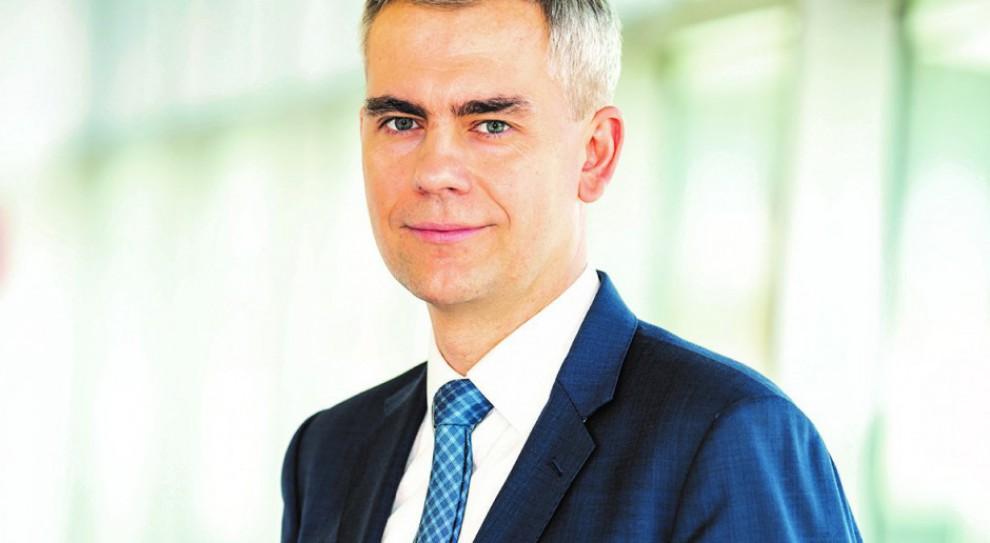 Bartłomiej Hofman dołączył do P3 Logistic Parks