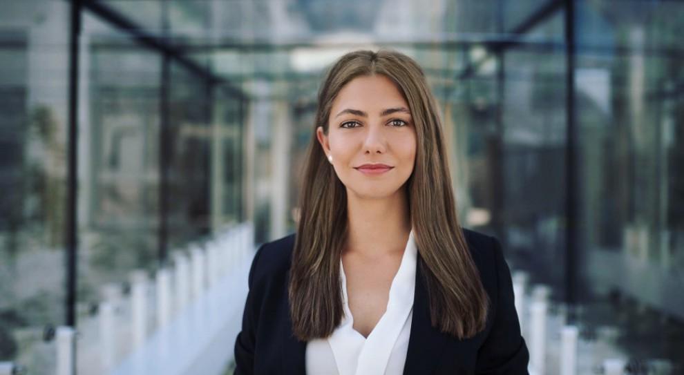 Ewa Dudzicz dołączyła do Cavatina Holding