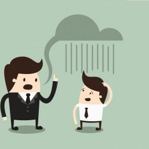 Kary za szantażowanie firm w związku z RODO