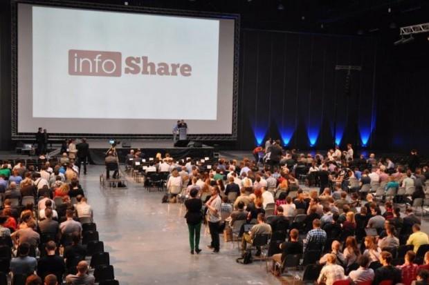 InfoShare 2018: Znamy laureatem konkursu dla startupów