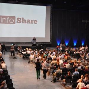 InfoShare 2018: Znamy laureatów konkursu dla startupów