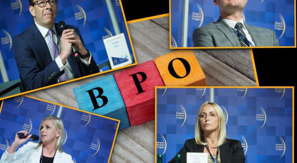Sektor BPO/SSC: Pracownik na wagę złota