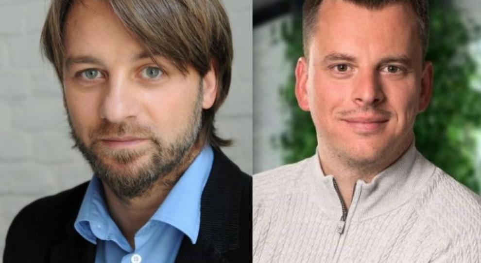 Wojciech Stramski i Igor Kaleński dołączają do Lab4Motion