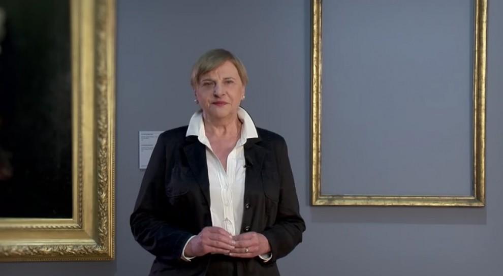 Agnieszka Morawińska złożyła rezygnację z funkcji dyrektora Muzeum Narodowego w Warszawie