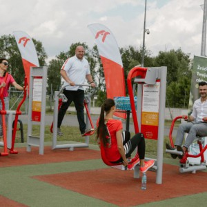 Orlen uruchamia siłownie na swoich stacjach