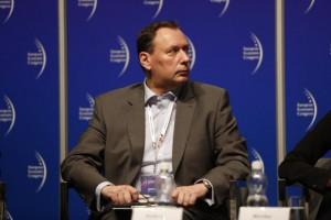 Andrzej Kensbok szefem rady nadzorczej PKP