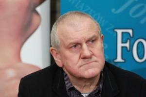 Jan Guz ponownie przewodniczącym OPZZ
