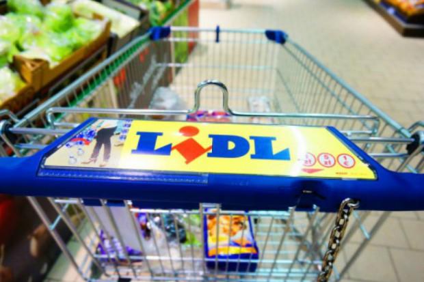 Dostawca Lidla nie udzielił pomocy Ukraince. PIP: Doszło do naruszeń prawa pracy