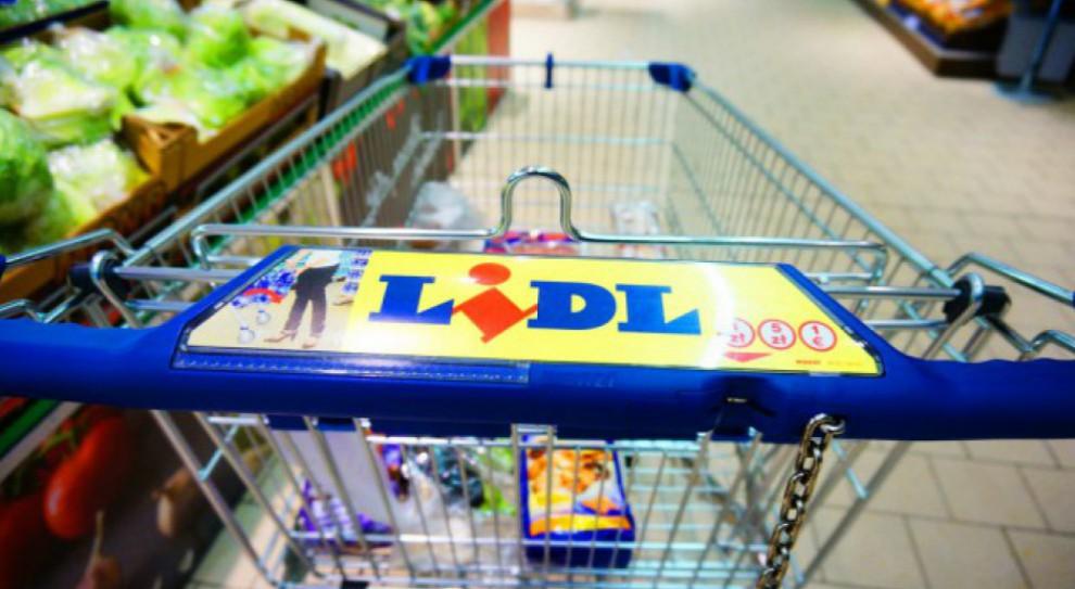 Dostawca Lidla nie udzielił pomocy Ukraince. PIP zakończyła kontrolę