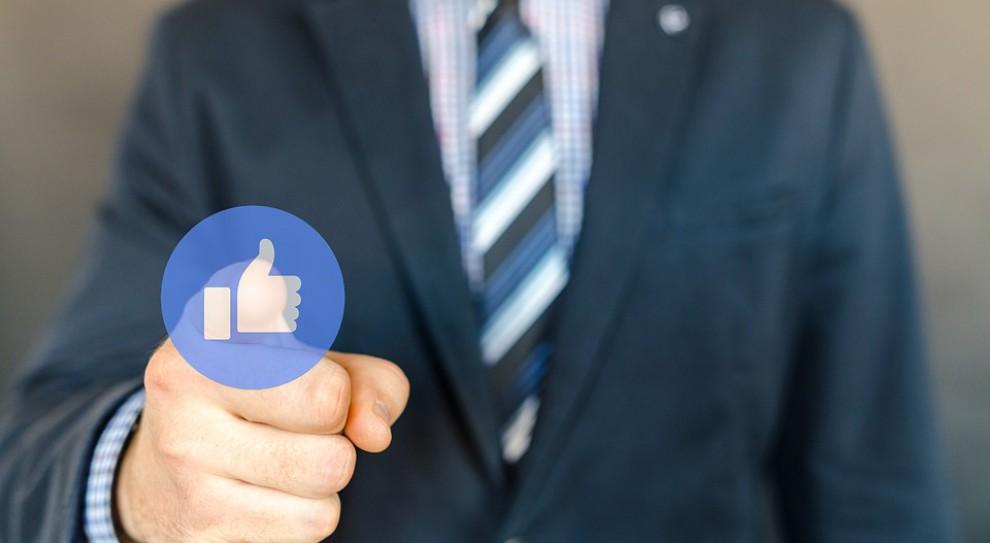 Facebook inwestuje w Polsce