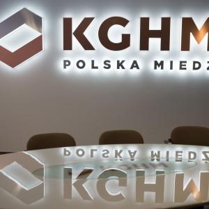 KGHM szuka prezesa i wiceprezesów