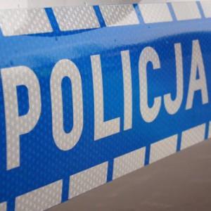 Policjant zginął na służbie