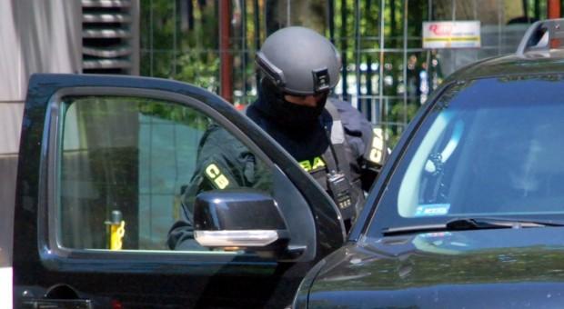 CBA: Kolejne osoby zatrzymane w sprawie wyłudzeń z ARiMR