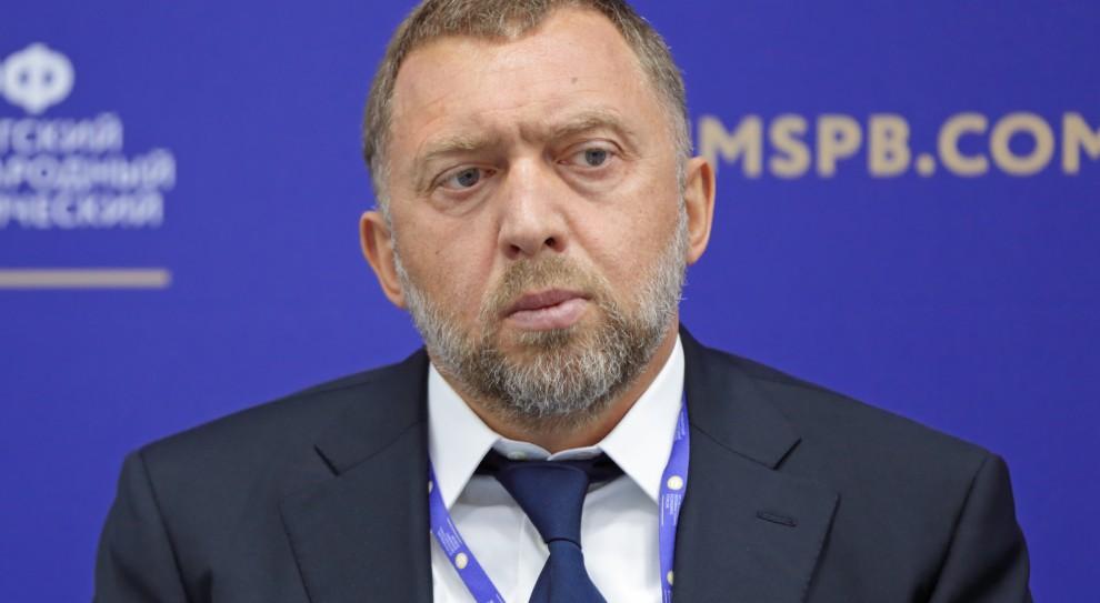 Dyrektorzy rosyjskiego koncernu rezygnują ze strachu przed amerykańskimi sankcjami