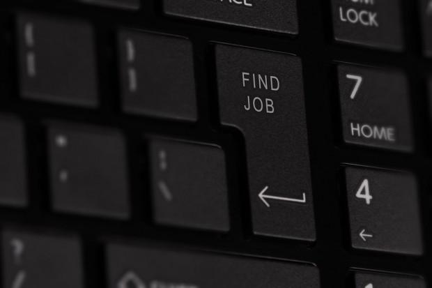 Milion bezrobotnych. Część z nich nawet nie szuka pracy