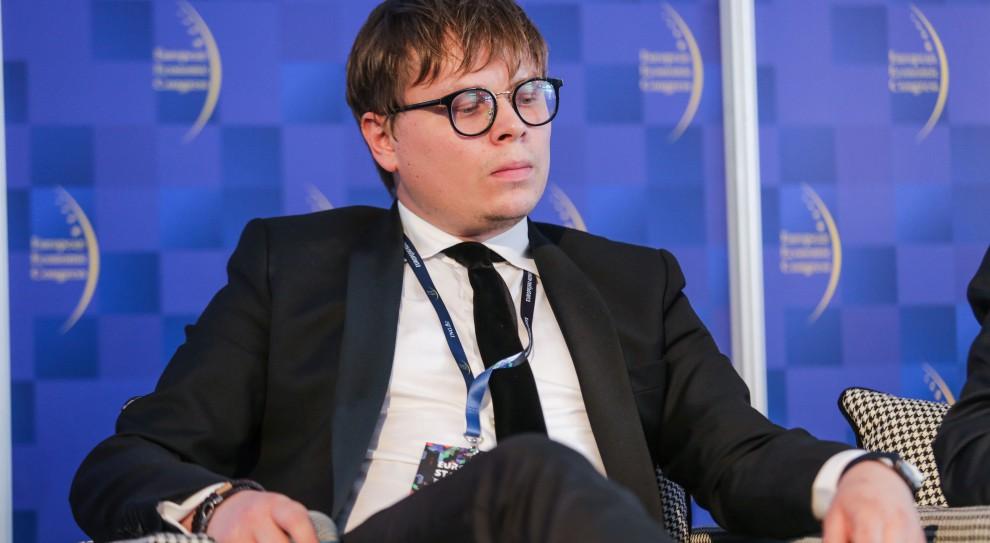 Jarosław Królewski, prezes Synerise dzieli się tajnikami rekrutacji w firmie