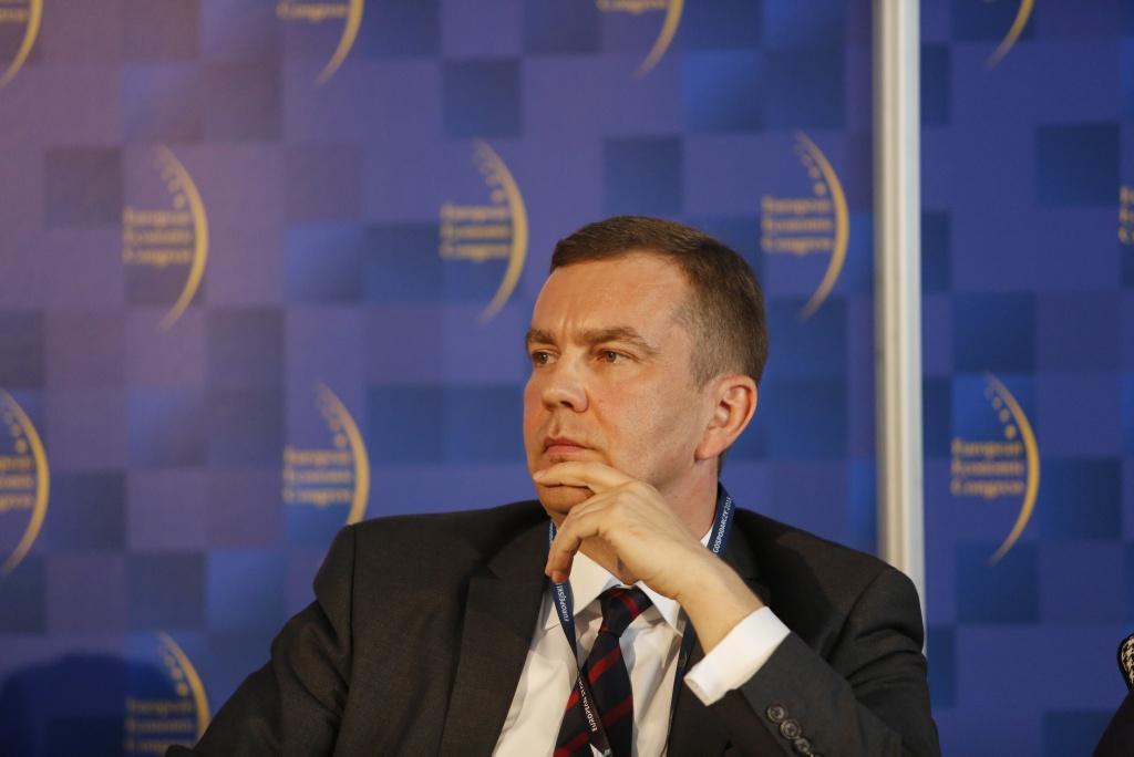 Paweł Sujecki, prezes zarządu ProService Finteco. (fot. PTWP)