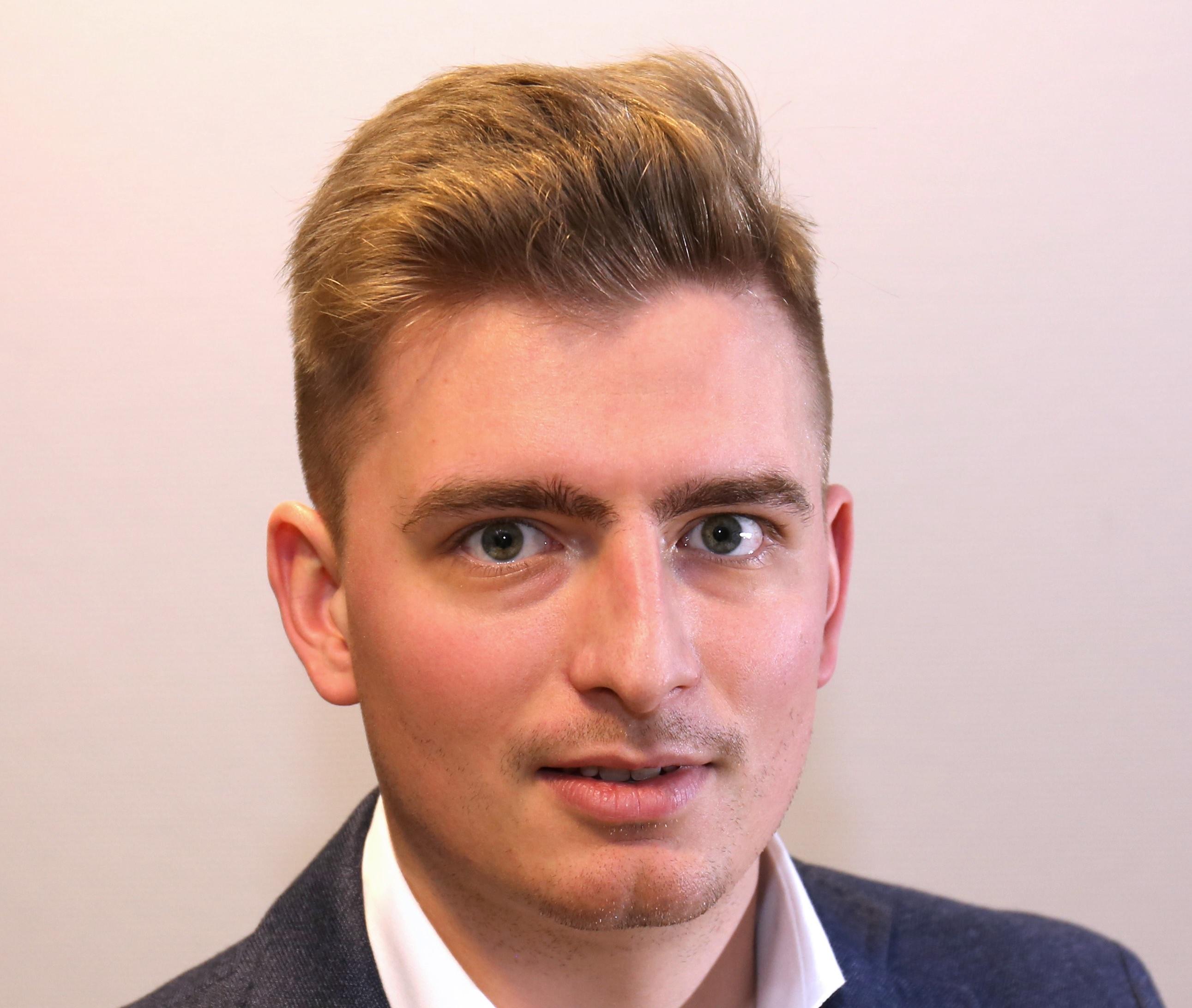 Mateusz Przysucha (fot.mat.pras)