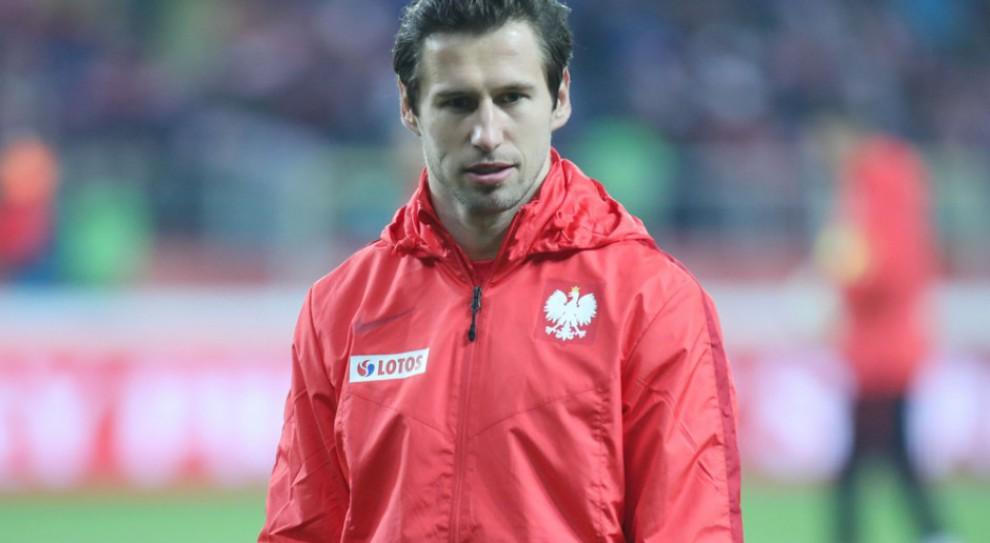 Grzegorz Krychowiak otwiera własny biznes