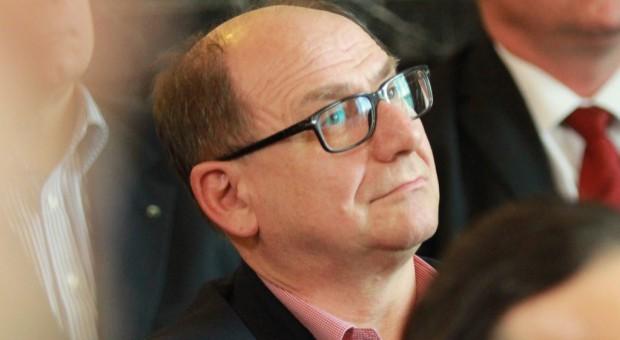 Bogusław Hutek nowym szefem górniczej Solidarności