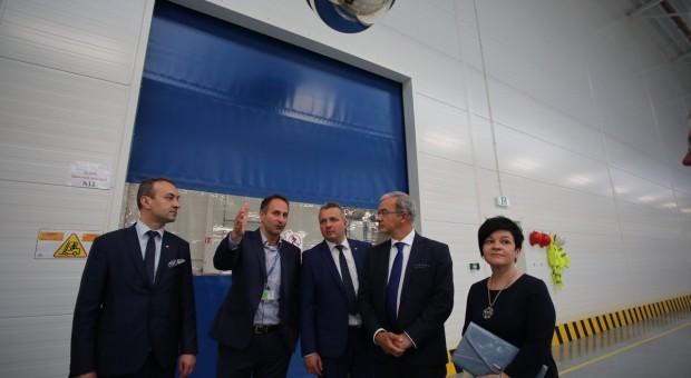 Jerzy Kwieciński: Polska stoi przemysłem, a ten daje atrakcyjne miejsca pracy