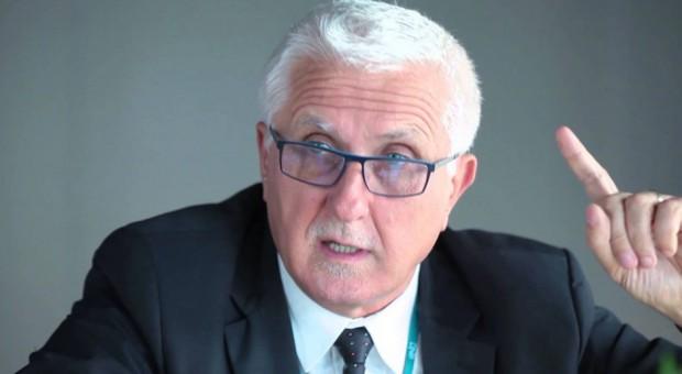 Wadim Tyszkiewicz rezygnuje z funkcji w samorządowych korporacjach branżowych