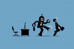 Roboty zastąpią pracowników? Nie w zawodach, które wymagają umiejętności miękkich