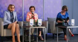 Kobiety w biznesie za mało odważnie walczą o siebie