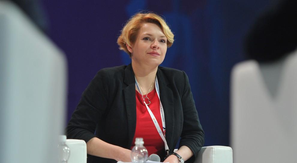 Julia Krysztofiak-Szopa zdradza przepis na udany start-up