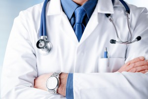 Robot asystentem lekarza i pielęgniarki