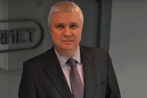 Emanuel Longin Wons ponownie prezesem fabryki Rafamet