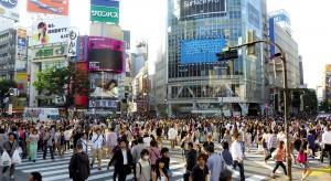 Japonia chce zatrudnić pół miliona zagranicznych pracowników