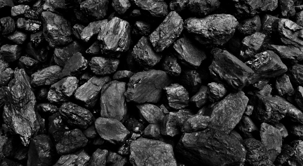 Tyle ton węgla wydobyły kopalnie w kwietniu