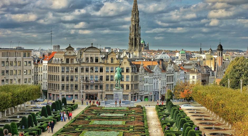 Bruksela, źródło: pixabay.com