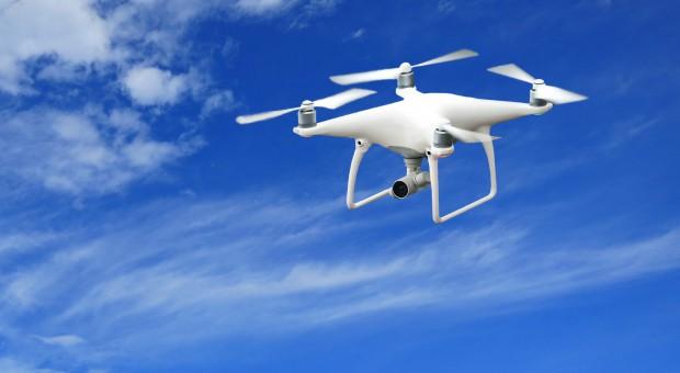 Chiny: Dostawcy stracą pracę? Teraz jedzenie do domu dostarczą drony