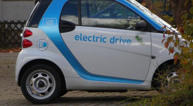 Chiński producent elementów baterii do aut elektrycznych inwestuje w Polsce