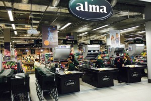 Ponad 390 postępowań w sądach przeciwko Alma Market