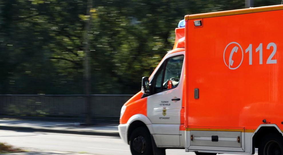 MZ opublikowało projekt sankcjonujący dodatki dla ratowników medycznych