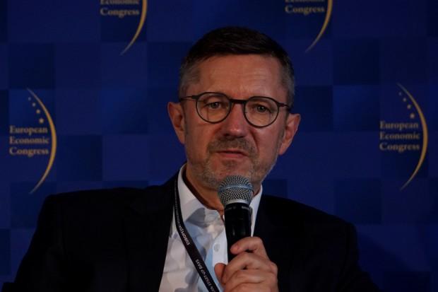 Prof. Robert Tomanek, rektor Uniwersytetu Ekonomicznego w Katowicach (fot. PTWP)