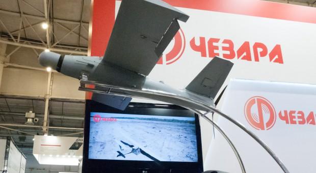 Polska firma dostarczy ponad 100 dronów Wojskom Obrony Terytorialnej