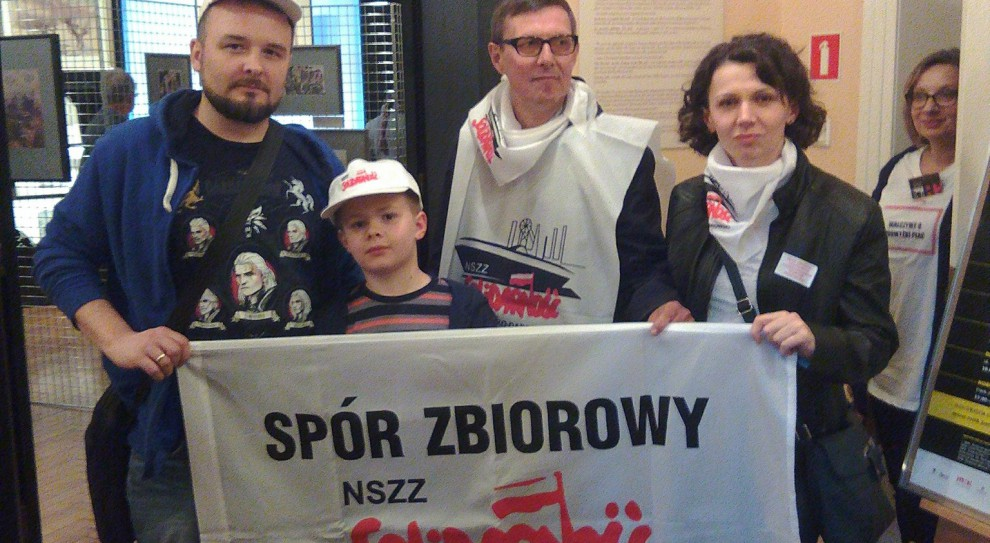 Muzealnicy z Katowic będą protestować podczas Industriady